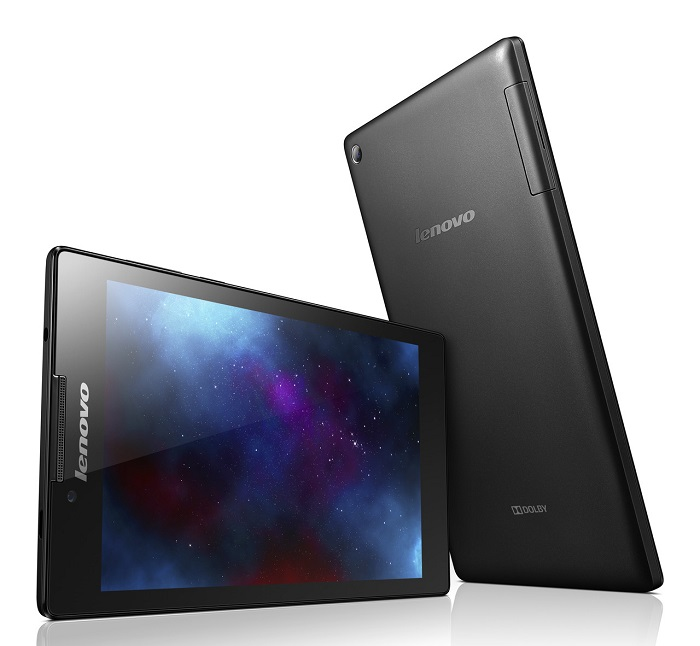 "Lenovo IdeaTab Arvin (A7-30) Tablet PC 7"" IPS 8GB 3G Android 4.2 fekete (59-444600)"