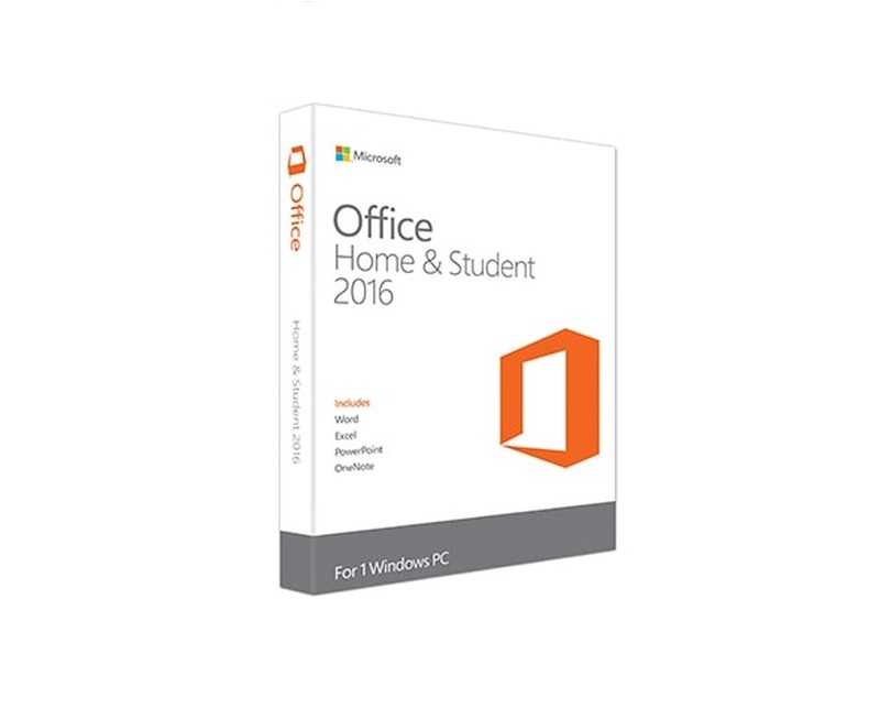 Office 2016 Home and Student HUN 79G-04634