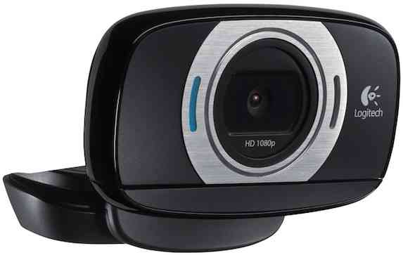 Logitech QuickCam C615 HD