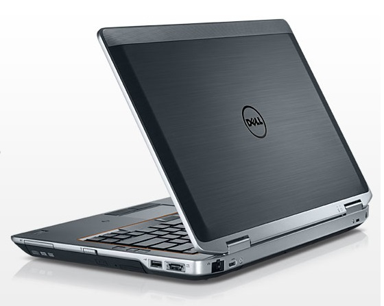 "Dell Latitude E6320 i7-2640M, 4GB (DDR3), 250GB, 13.3"" HD (12hó gar.)"