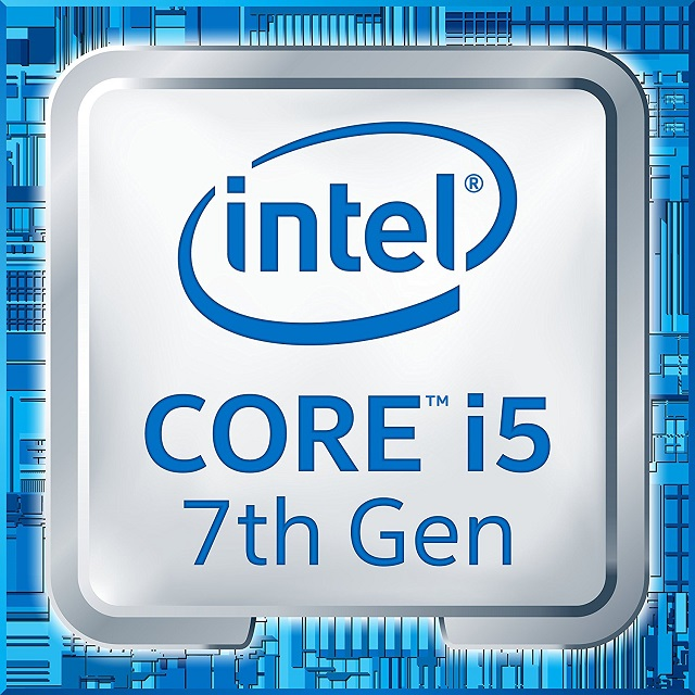 Intel Core i5 7500 QuadCore 3,4GHz 6MB LGA1151 BOX 65W