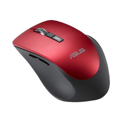 Asus Optical Wireless WT425 Red