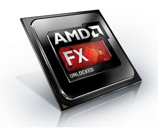 AMD FX-9590 X8 Vishera AM3+ 4,7Ghz BOX