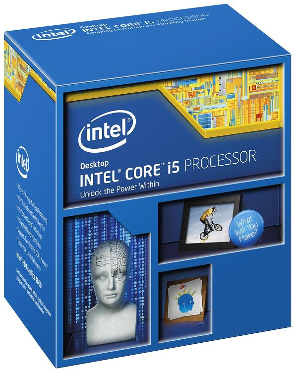 Intel Core i3 4160 3.6GHz 3MB L3 Cashe LGA1150