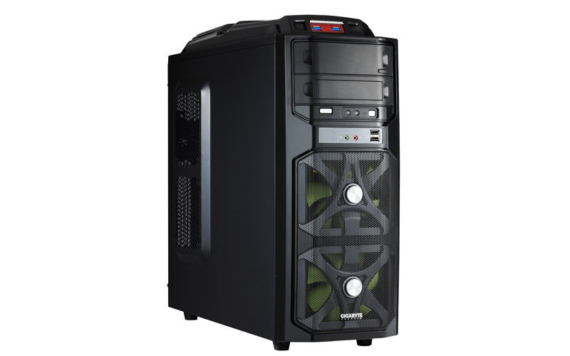 AMD BULLDOZER HARD Gamer PC J�t�kra / 8 magos CPU/