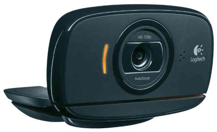 Logitech QuickCam C525 HD