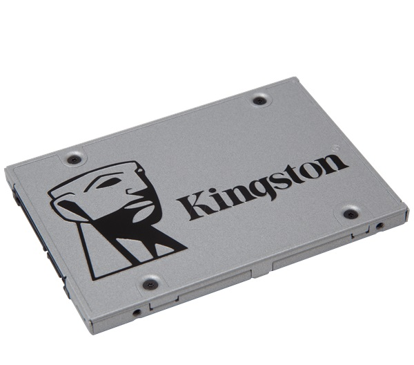 Kingston 2,5' SATA3 240GB UV400 SSD 490/550